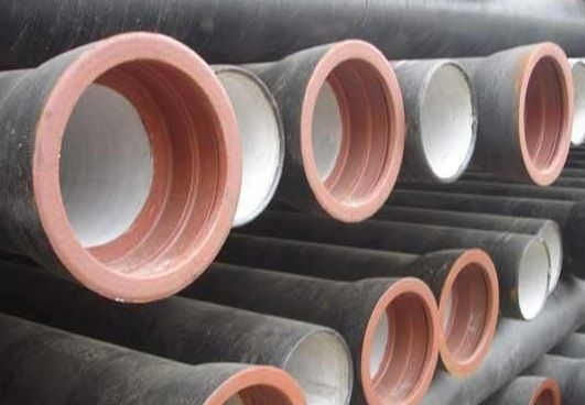Cast Iron Piping - Introduction
