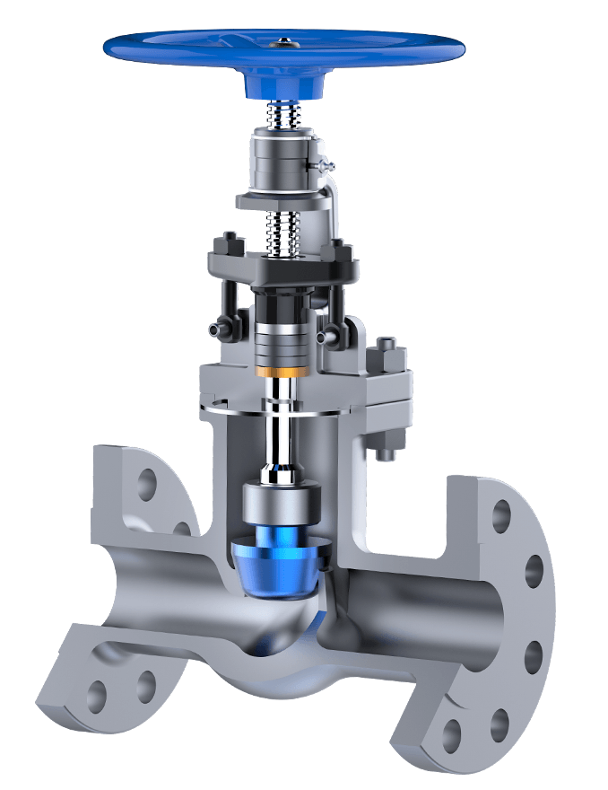 Introduction to Globe Valves - Types and Applications