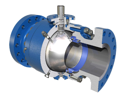 Introduction To Ball Valves Types And Applications